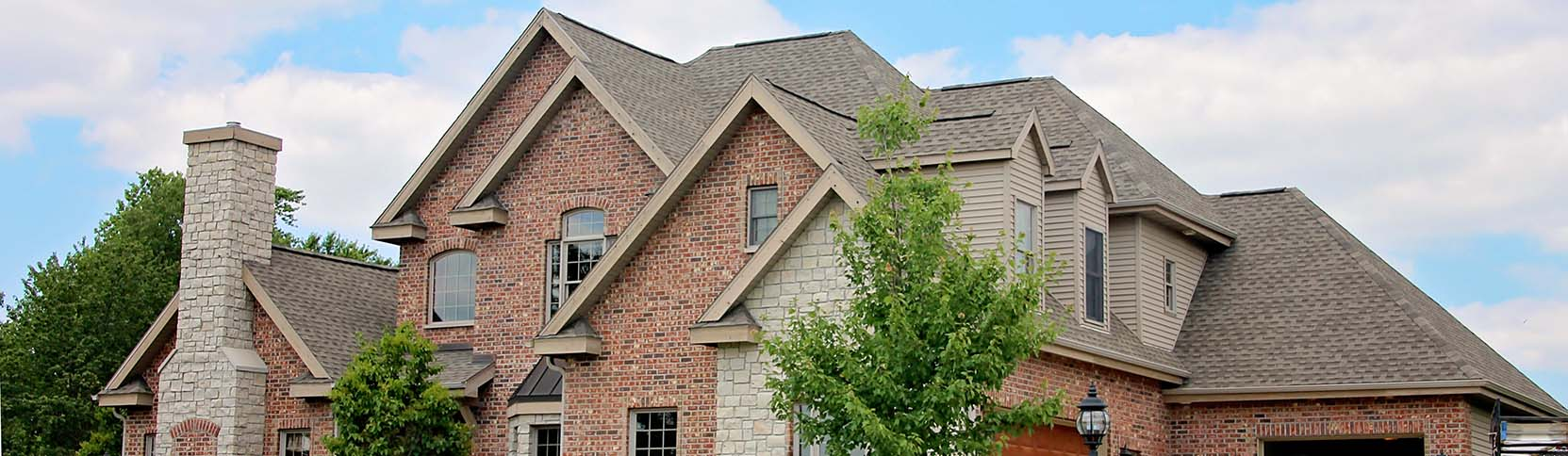 Residential roofing from Hustad Companies of Cottage Grove wi